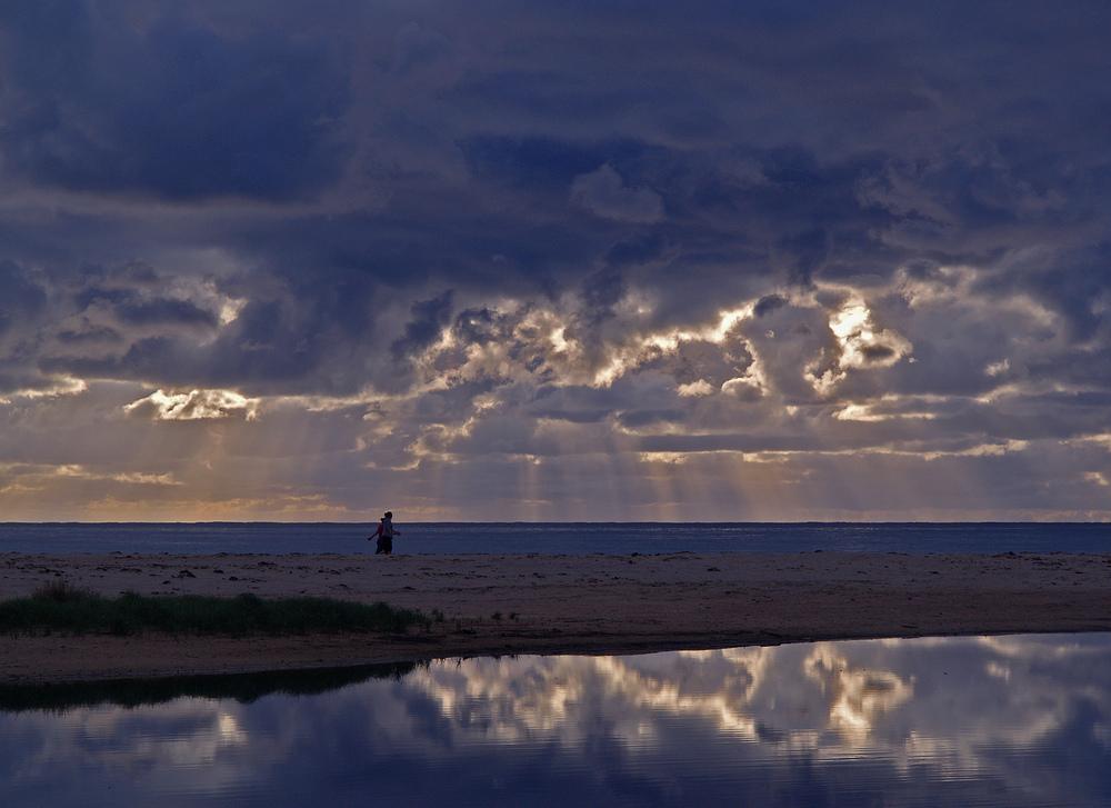 Morgenstimmung @ Mollymook-Beach (reload)