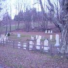 Morison Family Grave Yard