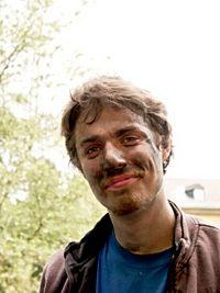 Moritz Mekelburger