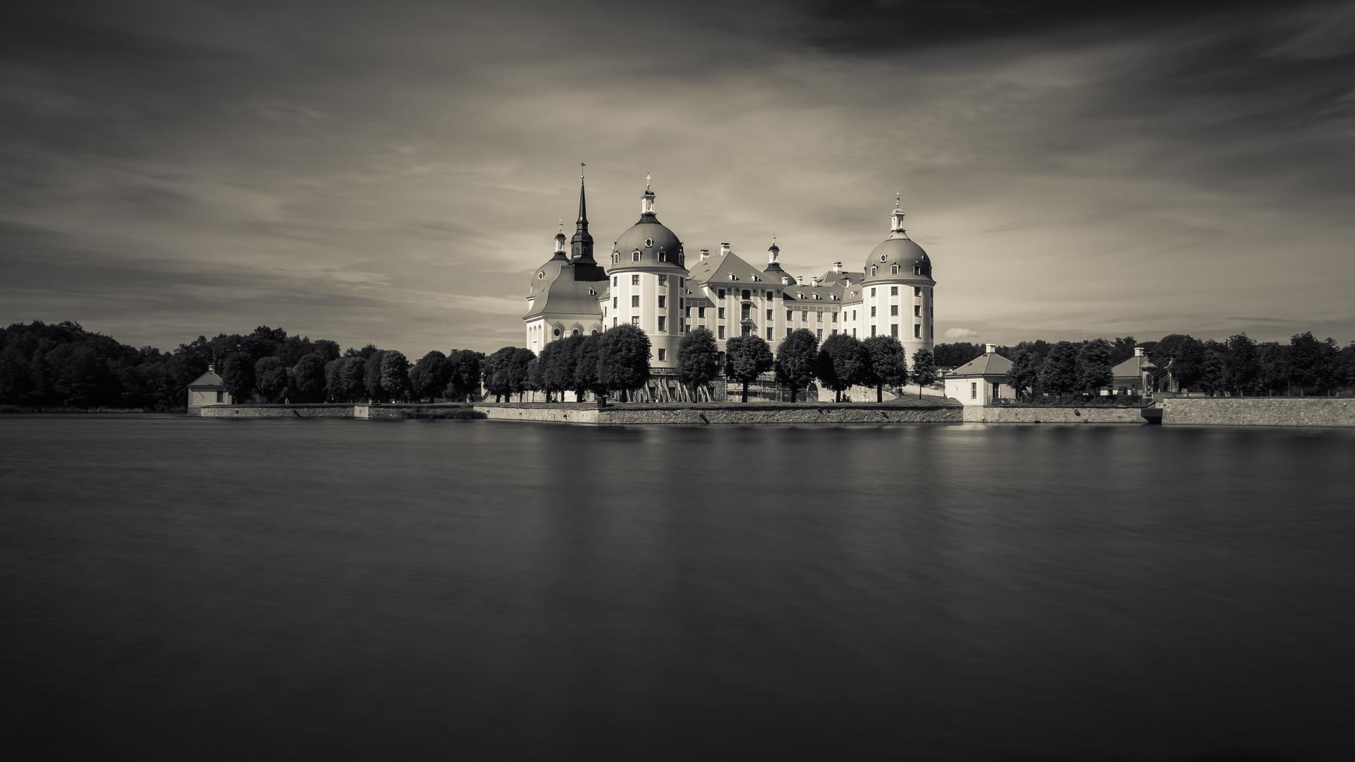 Moritzburg 2