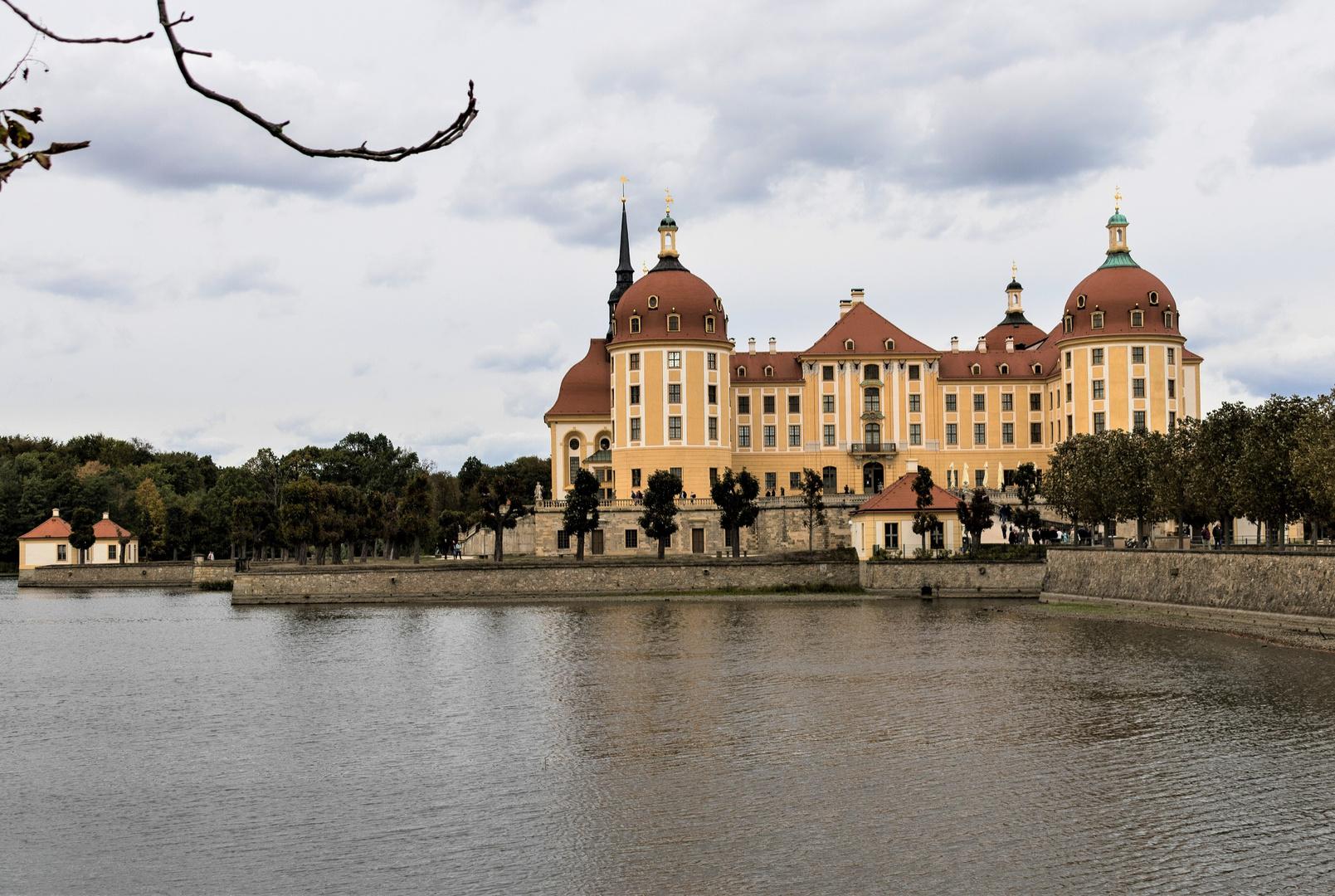 Moritzburg (2)