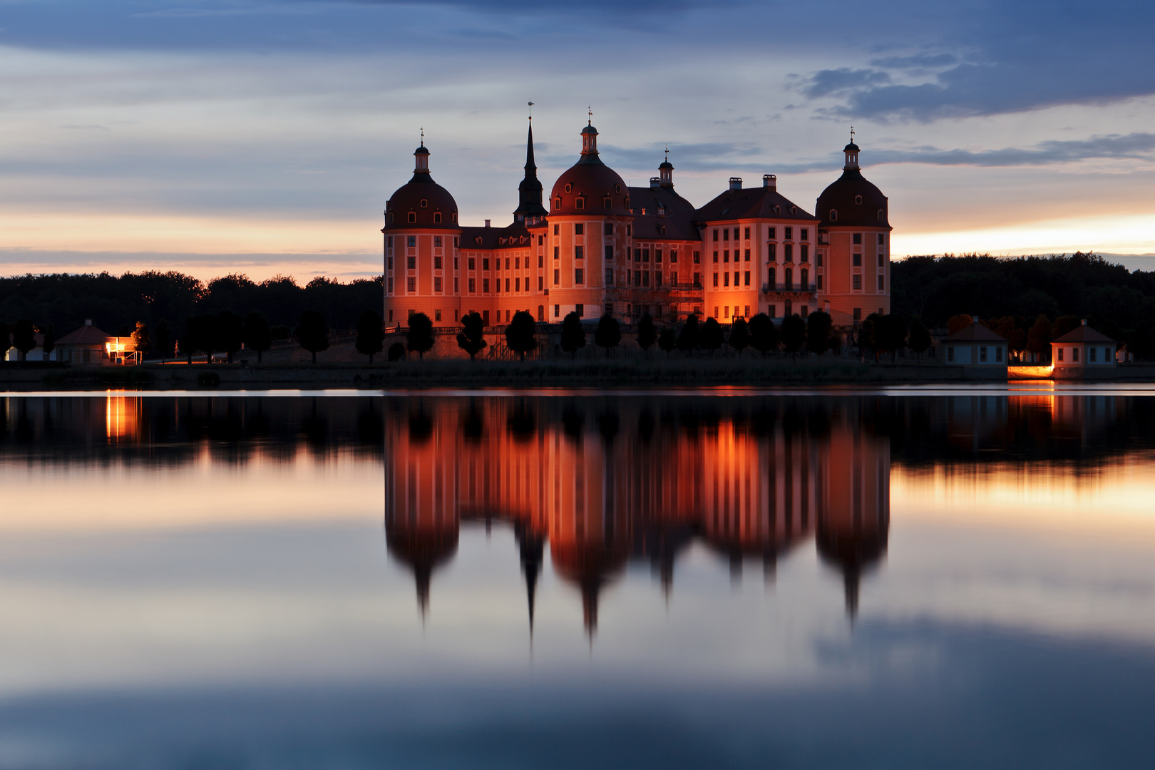 ~ Moritzburg ~
