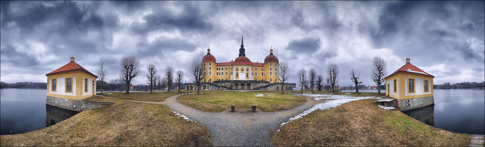 ... Moritzburg ...
