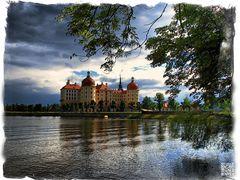 Moritzburg.
