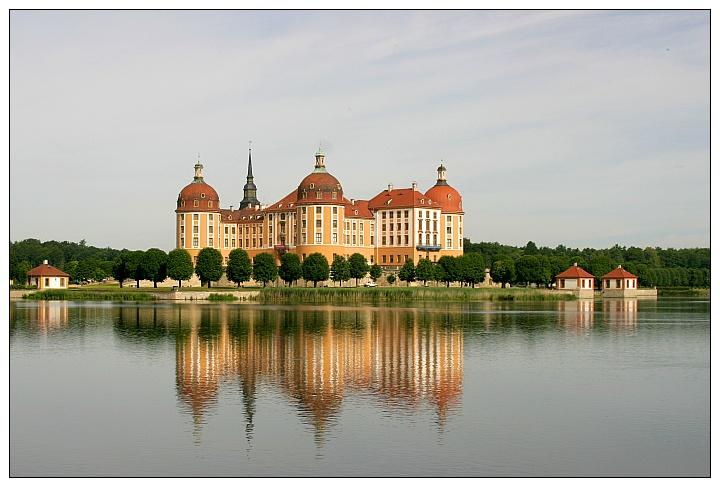 Moritzburg I