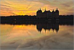 Moritzburg - Schloss