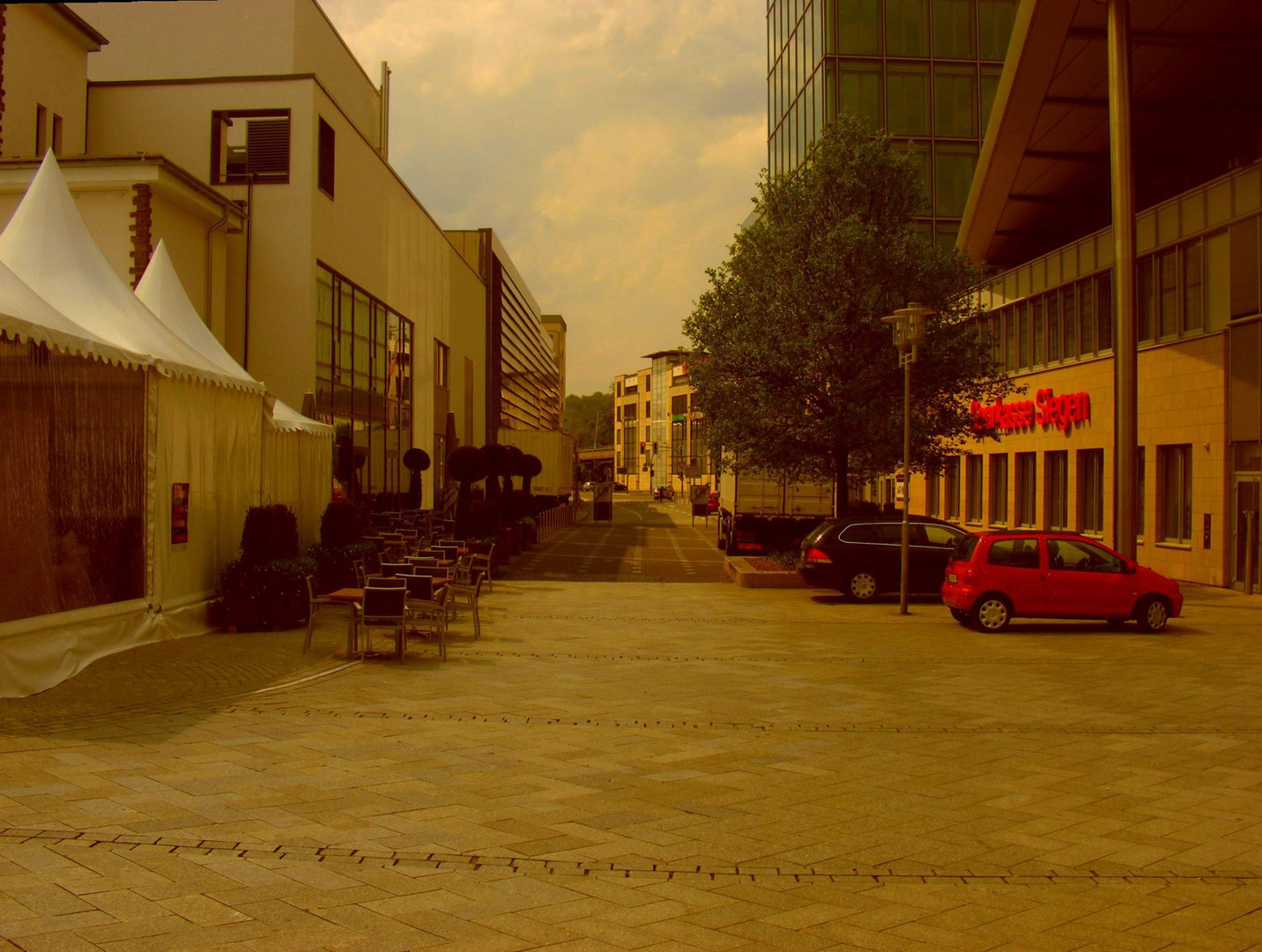 Morleystrasse