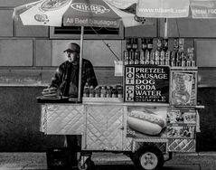 """morning business"", manhattan, new york"