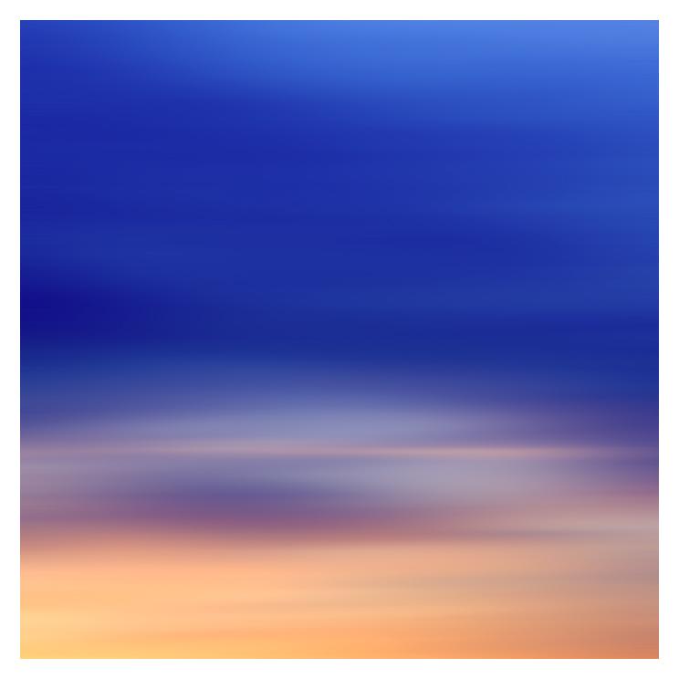 morning colours III