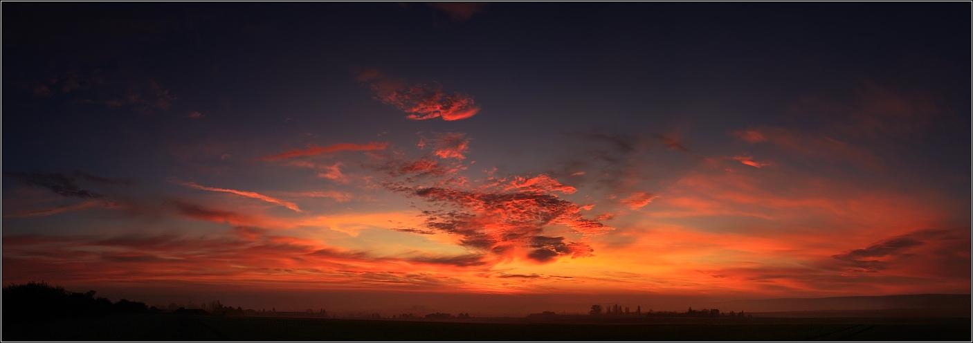   morning sky 2  