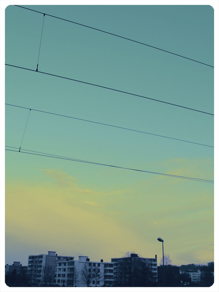 morning - sonnenaufgang - rapperswil