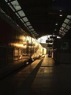 Morning Train