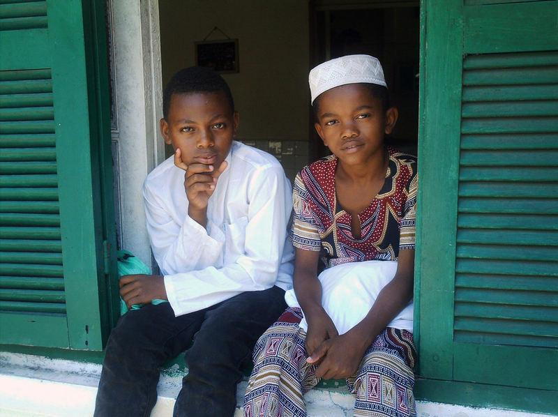 morocco boys