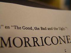 morricone-noten
