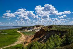 Morsum Kliff ... 48 mm