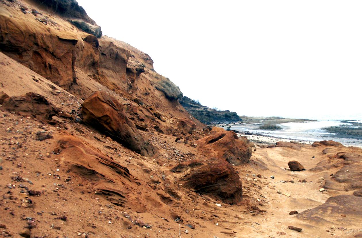 Morsumer Kliff