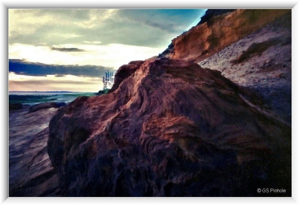 Morsumer Kliff / Sylt