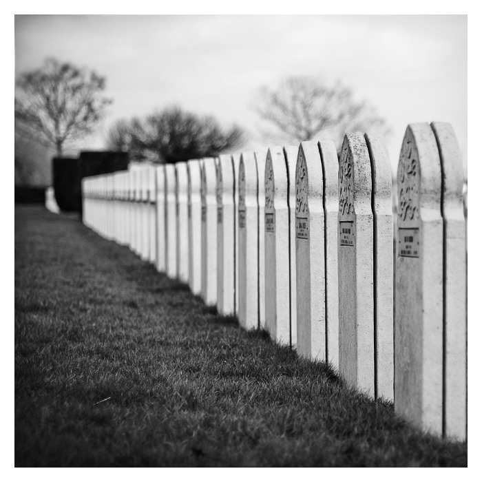 Morts pour la France - Ribécourt (Oise)