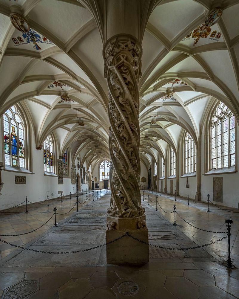 Mortuarium des Dom zu Eichstätt