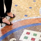 Mosaic,Milan1