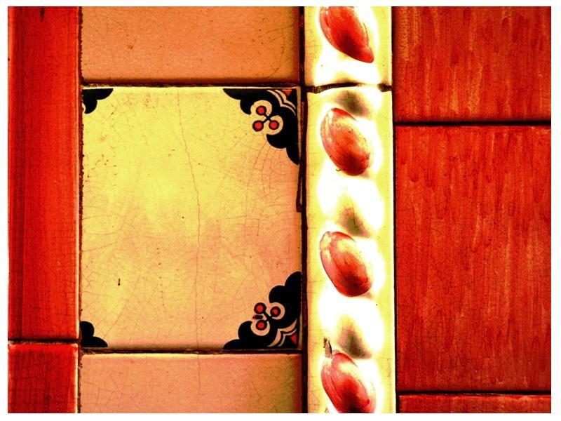 mosaicos --