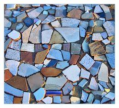 Mosaik...
