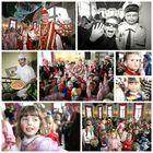 Mosaik - Kinderfasching im Waldhaus Erfurt