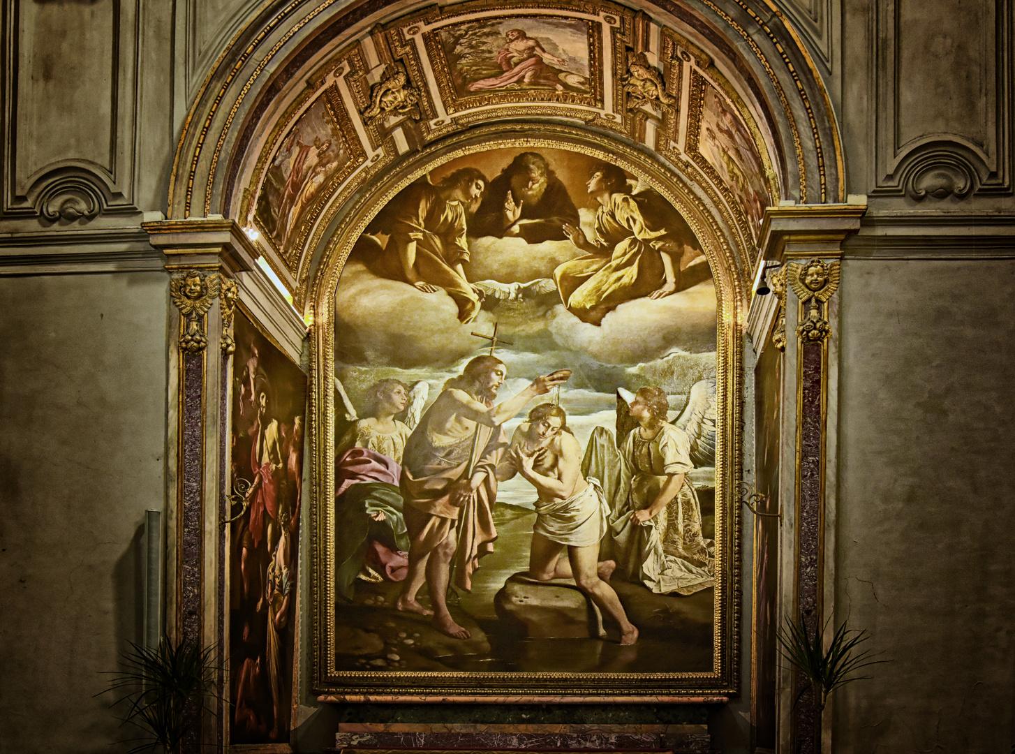 Mosaiken Roms