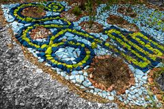 mosaikspielerei