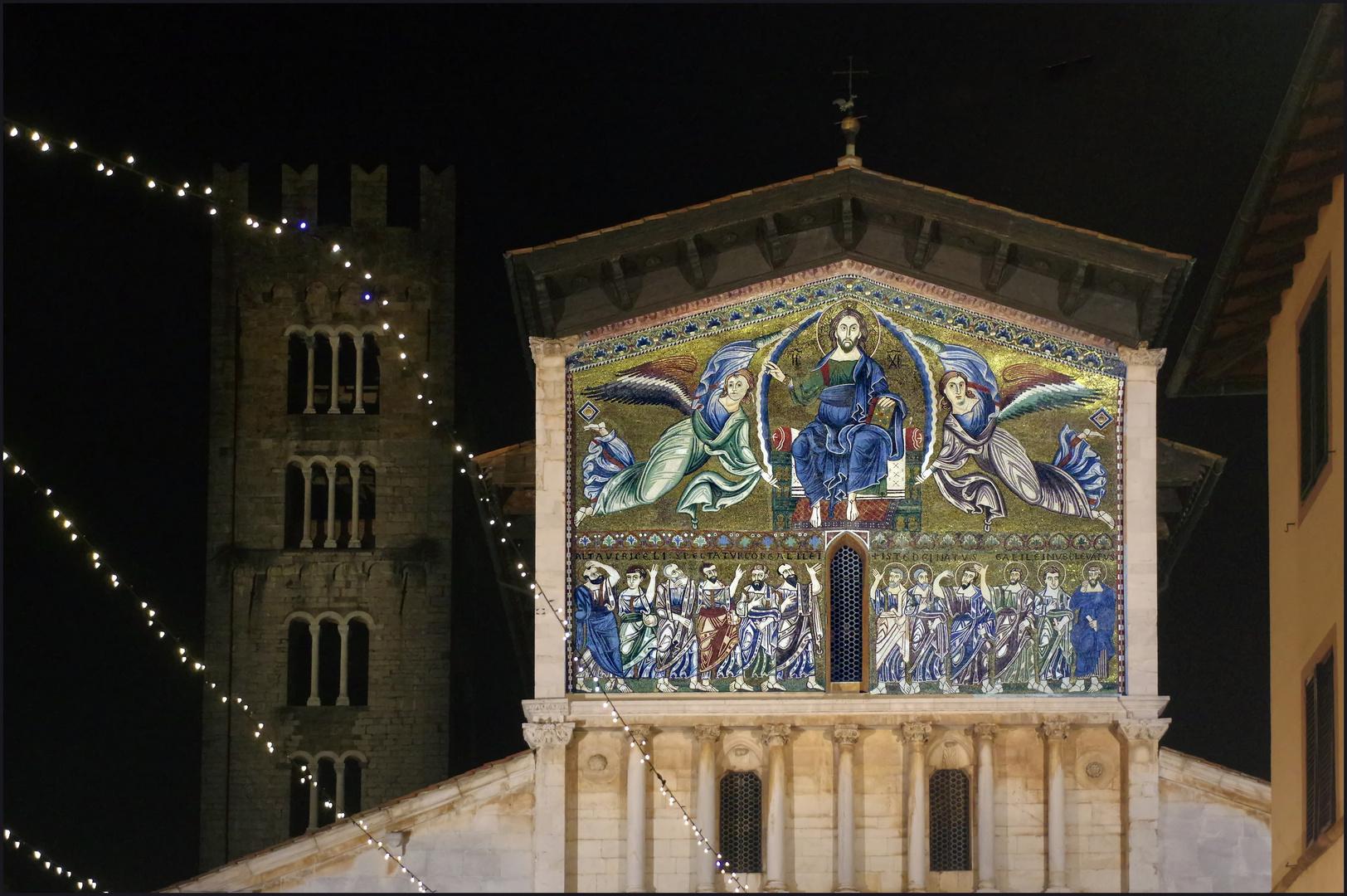 mosaiques d influence bysantine  ...