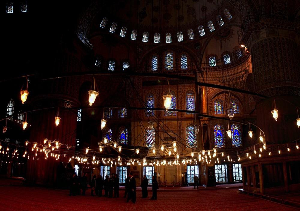 ...Moschea Blu 2