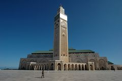 Moschee / Casablanca
