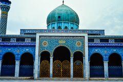 Moschee. Damaskus.  .120_4228