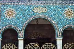 Moschee, Details,.   ..120_4236