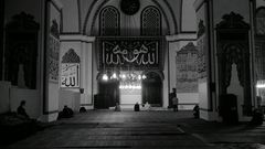 Moschee in Bursa II