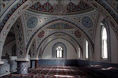 Moschee in Manavgat