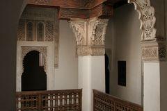 Moschee in Marrakech