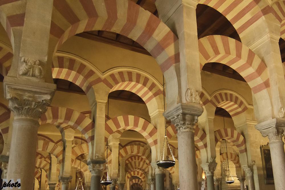 Moschee-Kathedrale von Cordoba