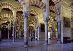 Moschee (Mezqita)