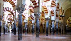 Moschee - Mezqita