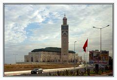 Moschee Sultan Hassan II