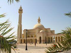 Moschee von Bahrain