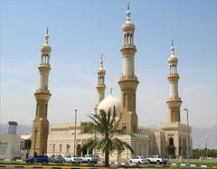 Moschee von Dibba