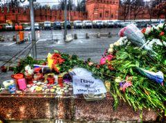Moscow mourns III