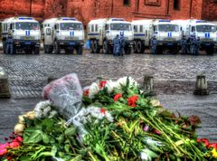 Moscow mourns IV