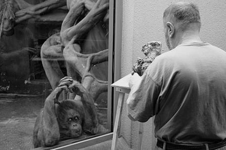 Moscow' ZOO