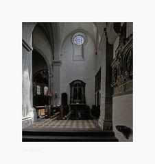 "Mosel - Impressionen "" Basilika St. Kastor"""
