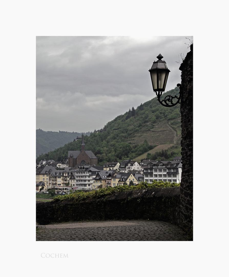 "Mosel - Impressionen "" Cochem, an der Mosel """