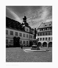 """Mosel - Impressionen """" Koblenz - der Jesuitenplatz """""""
