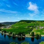 Moselschleife bei Beilstein Panorama 001c
